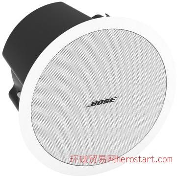 美国BOSE DS100F吸顶音箱价格,南昌主题餐厅BOSE音响设备