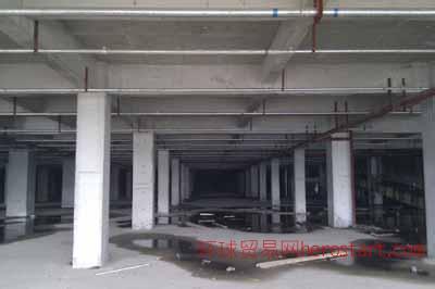 云南昆明消防管道改造喷头改造