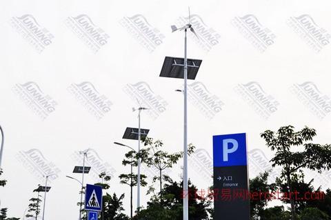 风光互补灯,风光互补路灯企业,风光互补路灯生产企业
