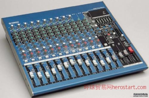 江西多功能厅音响设备公司