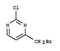 4-(溴甲基)-2-氯嘧啶,181363-06-4