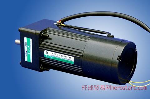 STS成钢电机,台湾成钢电机,LK利楷电机,成钢直流电机