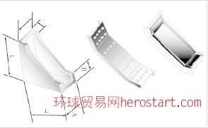 XQJ-LQJ-03AT-P-C型铝合金水平三通