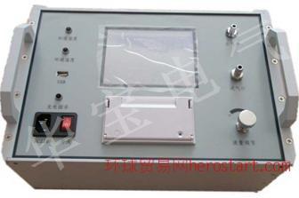 SF6分解物测试仪