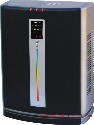 温州室内空气净化器