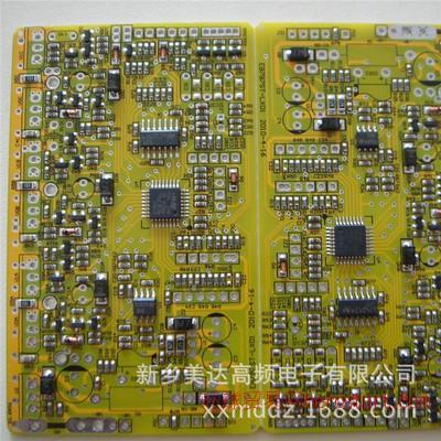 提供河南SMT贴片加工 无铅贴片SMT加工厂 大型贴片加