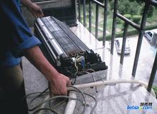 杭州拱墅区专业维修空调/空调急修/空调检修/加氟利昂