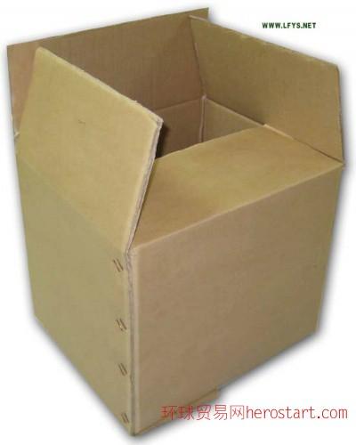 广水五层瓦楞纸箱