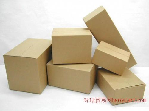 广水纸箱(规格可根据客户要求)