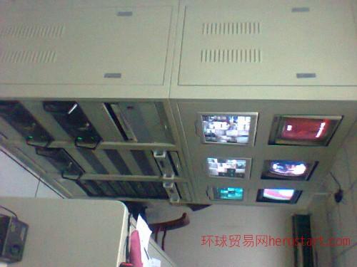 上海如晨信息科技  厂房、商务楼等弱电安防系统维护