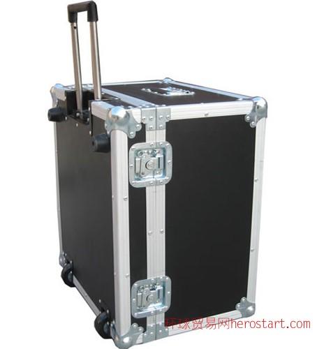 山东铝合金箱定做 仪器箱定做 工具箱定做