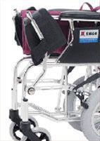 HBL35-SJZ20便携式轮椅