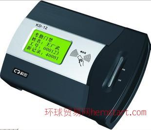 科密KD-12ID刷卡考勤机  考勤机门禁机安装  考勤机门禁机维修