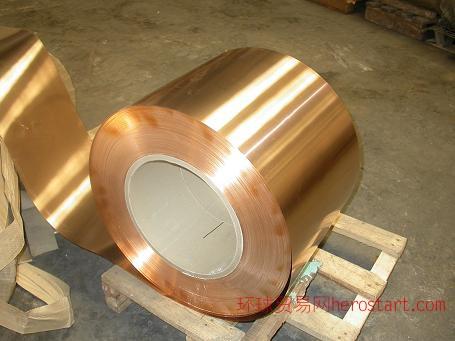 C5191(锡磷青铜)