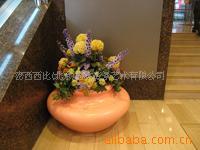 花盆花缸花钵 器皿 合成树脂