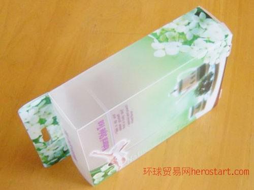东莞长安透明胶盒东莞长安PVC胶盒