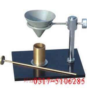 WX-2000型自由膨胀率测定仪、新标准自由膨胀率测定仪(筑龙仪器)