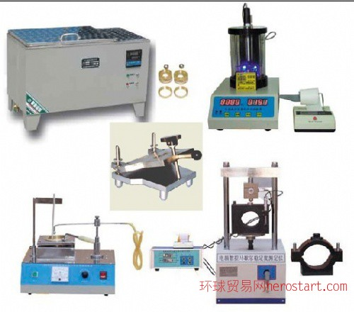 沥青/防水卷材试验仪器/沥青仪器/防水卷材仪器(筑龙仪器)
