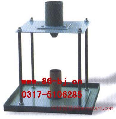 细集料棱角性测定仪、集料棱角性测定仪、细集料棱角性仪(筑龙仪器)
