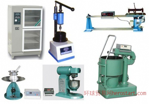 水泥试验仪器/水泥仪器(筑龙仪器)