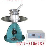 水泥胶砂流动度测定仪/跳桌(筑龙仪器)