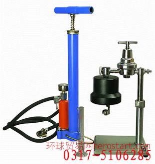 NS-1型气压式失水量测定仪、泥浆失水量测定仪、泥浆失水量测定器、气压式泥浆失水量测定仪(筑龙仪器)