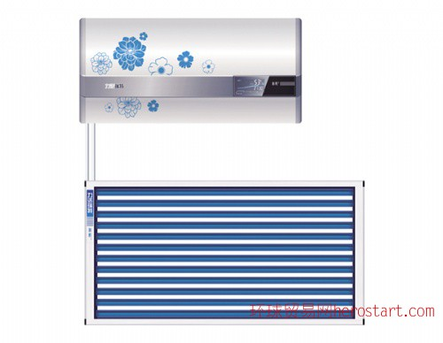 力诺瑞特太阳能热水器