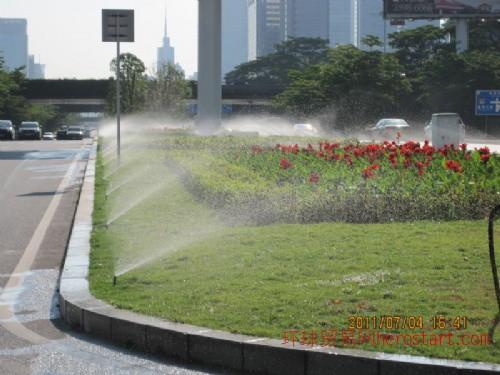 深圳市润达生态工程建设有限公司
