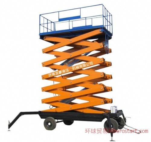 液压货梯,液压升降机,液压登车桥