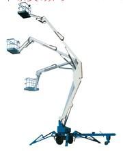 特种设备生产许可证高空作业平台厂家济南龙豪