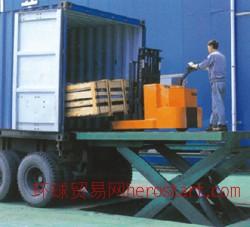 装卸平台,液压装卸平台