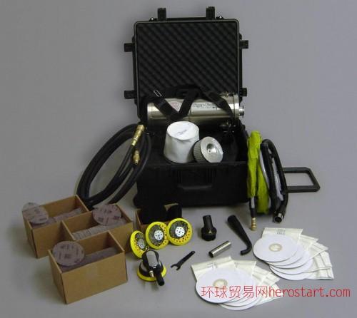 航空气动防爆微型吸尘器