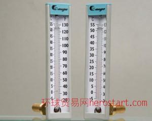 吴江苏州工業用玻璃溫度計