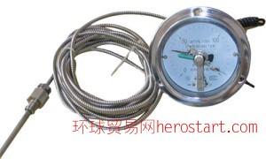 苏州吴江电接点隔测式温度计