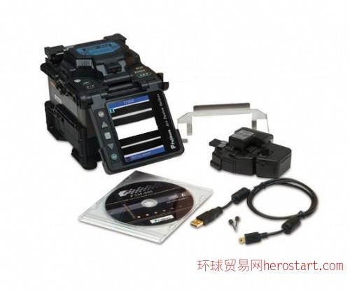 昆明领佳两周年大庆买两台熔接机送iP2  日本藤仓FSM-60S光纤熔接机