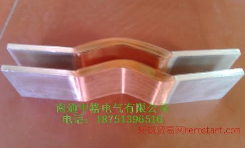 8*80镀锡铜软连接
