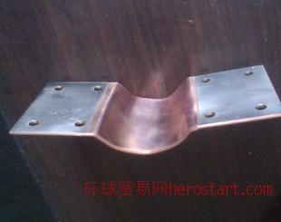 南通中格铜软连接 铜带软连接,铜箔软连接