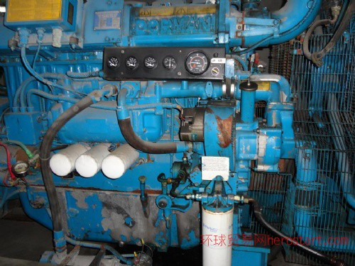 杭州提供柴油发电机保养维修