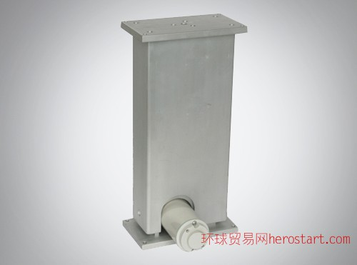 竹节式升降柱 和室装修用升降立柱 智能电脑桌用升降器