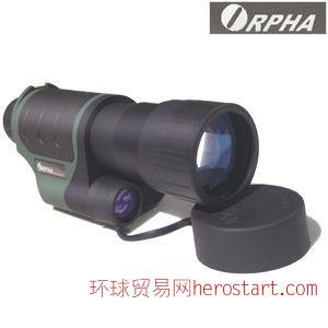 奥尔法ORPHA CS-2 5x50夜视仪