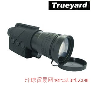 图雅得Trueyard 夜视仪 NVM-2560(超大口径,优秀的1代+增像管)