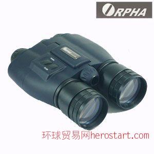 奥尔法ORPHA Falcon550 (鹰眼550)5X50 双筒夜视仪