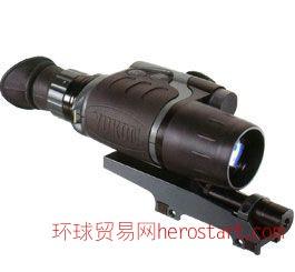 白俄罗斯NVMT5夜视仪 3x42 多功能1代红外线夜视仪
