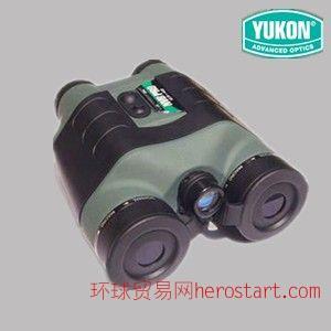 Yukon育空河 NVB 2.5x42(加强型)红外微光 美式双筒夜视仪 #25012