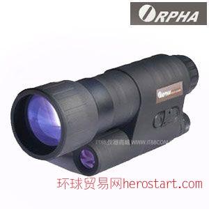 奥尔法ORPHA CS-2+ 5x50夜视仪(1代+)