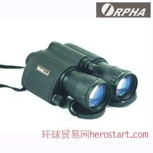奥尔法ORPHA Tracker560(跟踪者560) 5X50双筒夜视仪