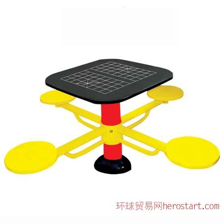黑龙江健身器材批发棋盘桌