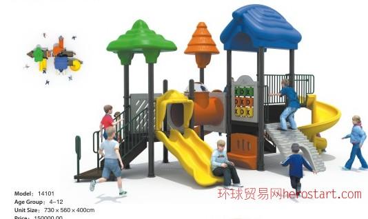 新哈尔滨社区广场休闲路椅
