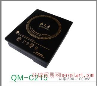 全太太QM-215迷你豆捞火锅电磁炉