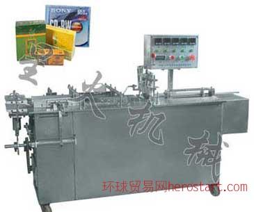 天津包装机械/天津半自动三维包装机/天津派克龙包装机械